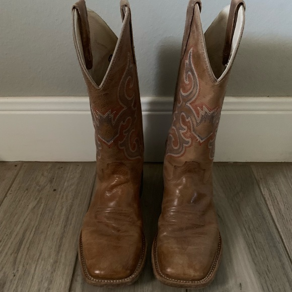 Old West Other - Old West Youth boots